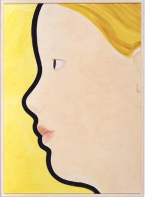 The blond one - R.M.M. Campman-Schuur
